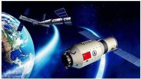 空间站建设加速,载人航天工程将带来10年500亿元的市场规模