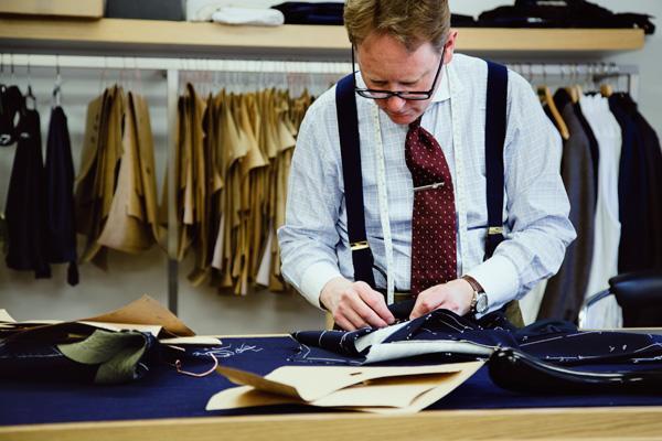 产业互联网转型升级背景下,服装定制的机会在哪?