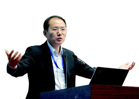 清科集团倪正东:投资界钱多人多估值高、好项目太少!