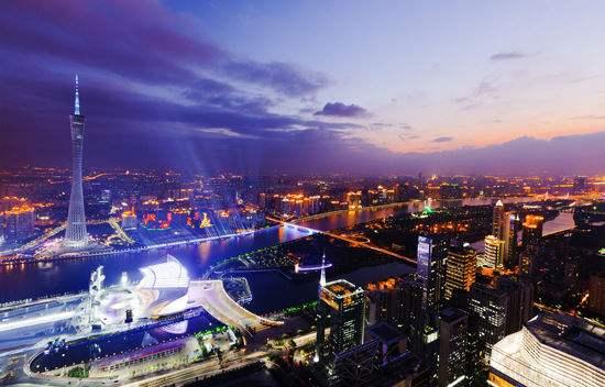 广州城市规划探索:发挥规划引领作用,创新服务城市大局