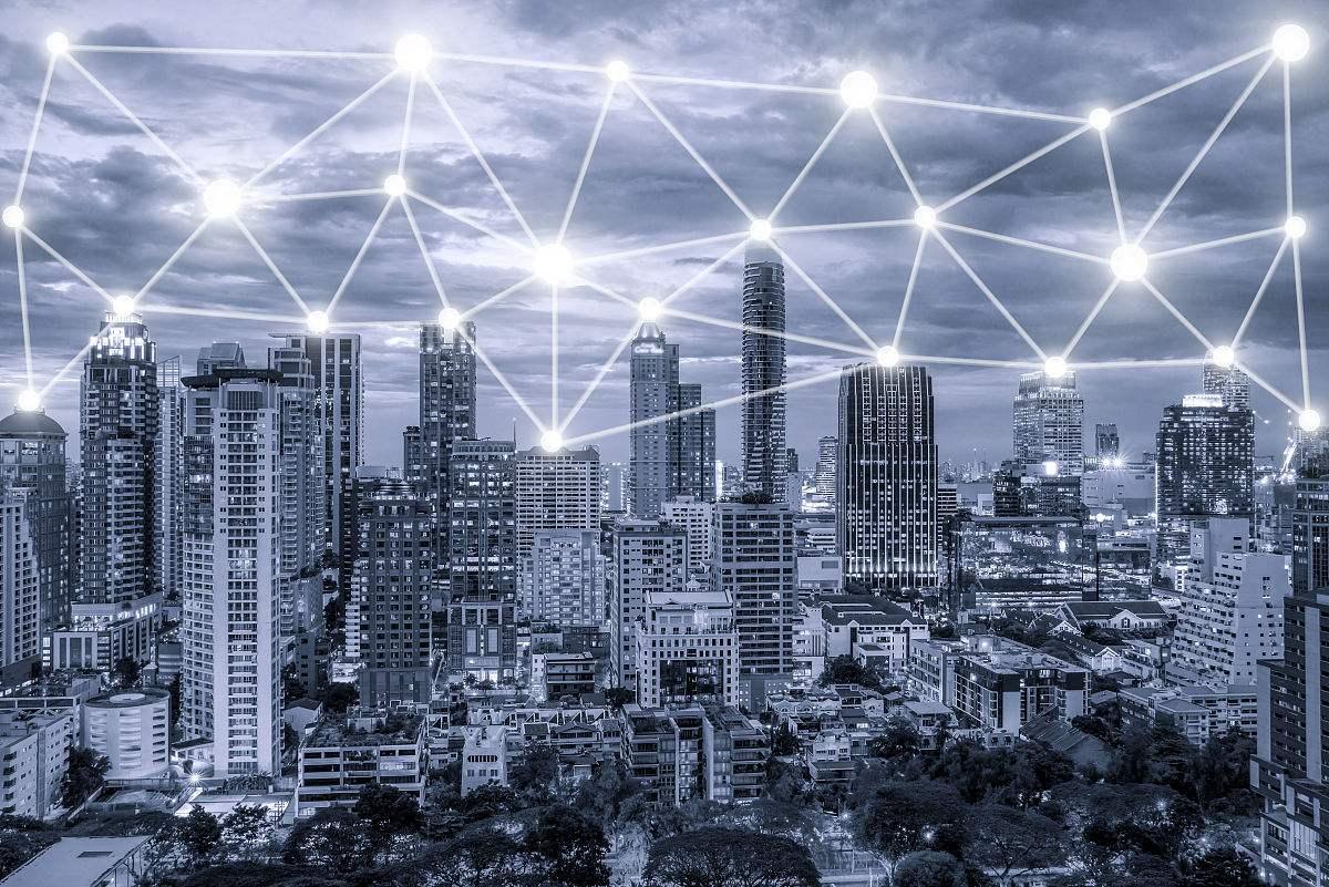 中国智慧园区建设:智慧城市缩影,独角兽孵化地