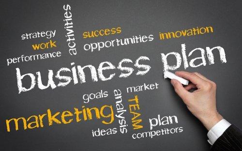如何亲手写出一份优秀的商业计划书?