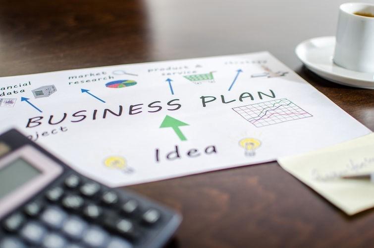这里有一份合格的商业计划书撰写指南:原则、逻辑、细节全有了