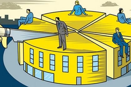 合作创业应该如何分配股权?别给自己埋雷!.jpg