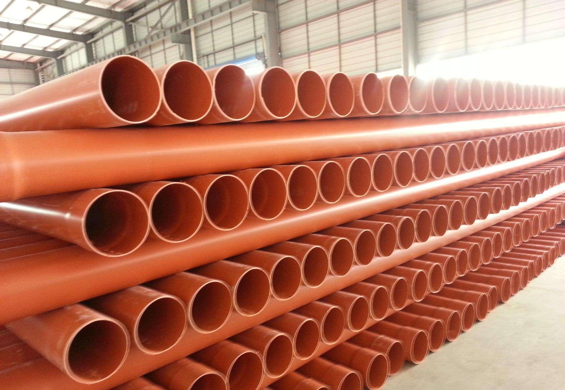 2020年塑料管道占有率将增长,行业亦需促进产业优化升级