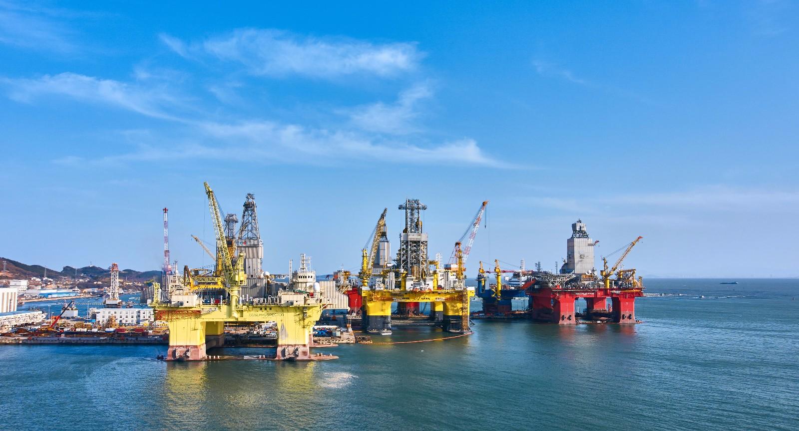 海工装备项目可行性研究报告案例