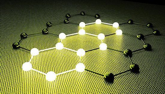 石墨烯基锂离子电池项目可行性研究报告案例