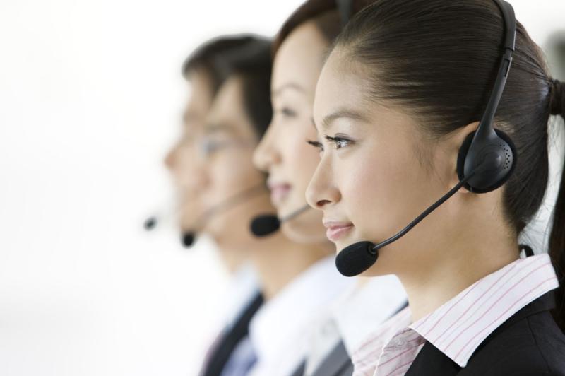 电信运营商用户满意度调研案例