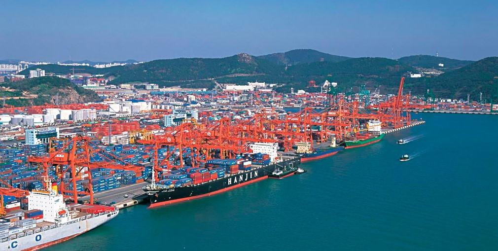 大型港口企业十三五规划咨询案例