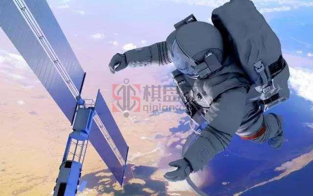 中国高科技产业正进入新一轮快速发展的黄金时代!