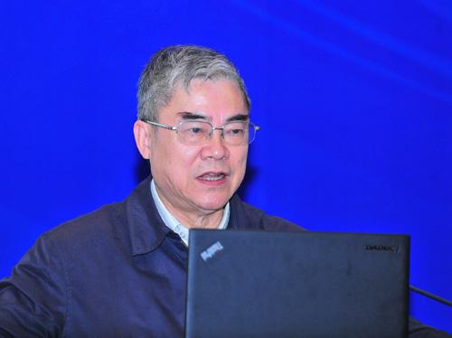 中国工程院院士邬贺铨:产业互联网会带来更大价值