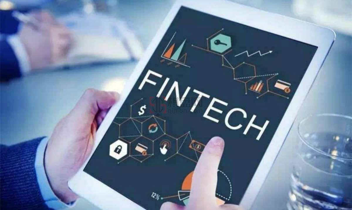 金融科技站上风口 未来谁将脱颖而出?