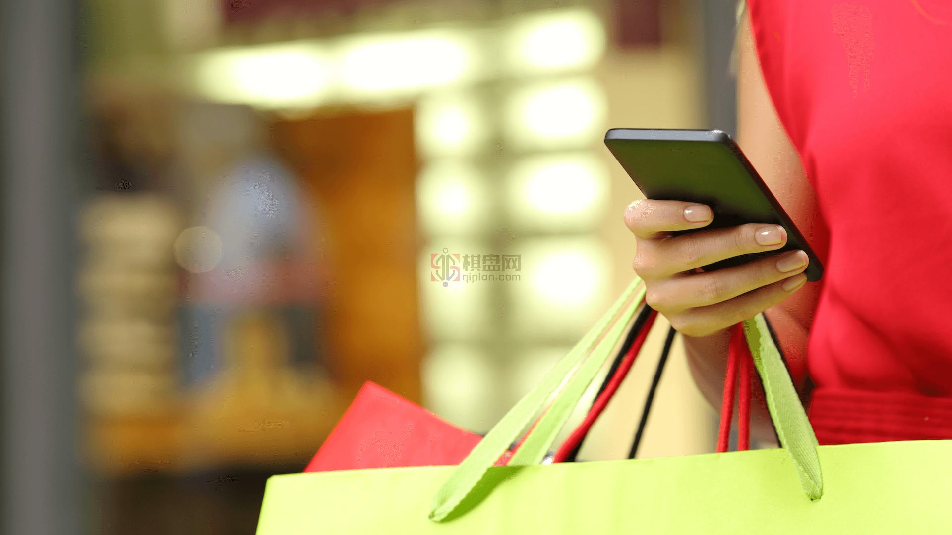2016年我国移动视频购物行业销售额统计分析